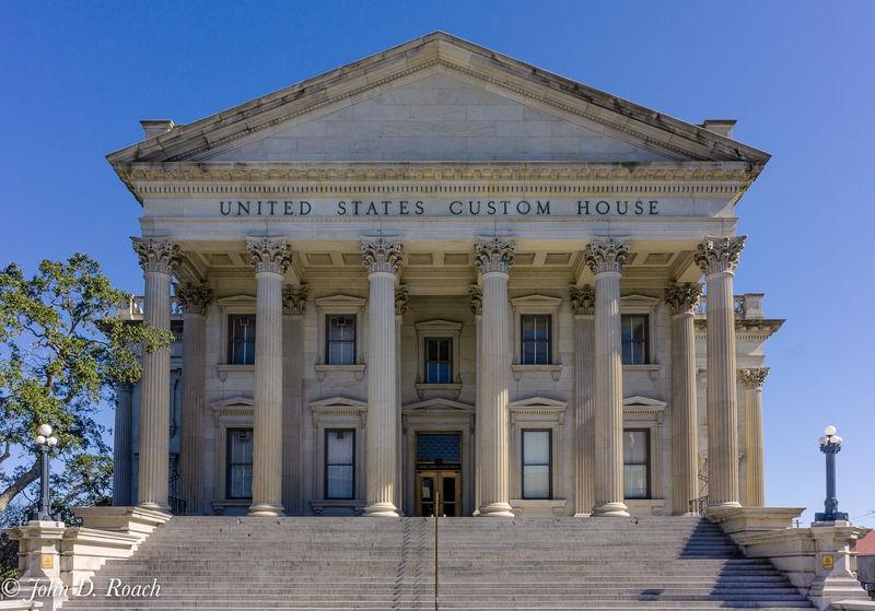 Custom House - Charleston, South Carolina