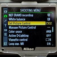 Understanding Nikon Picture Controls in depth