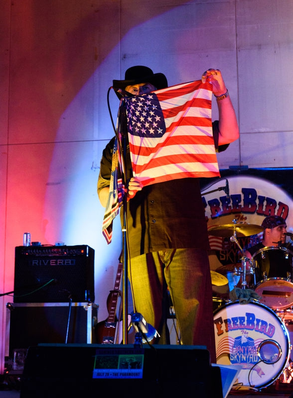 Freebird Lynyrd Skynyrd Tribute Band