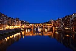 Ponte Vecchio, Flore... /JazzDoc/