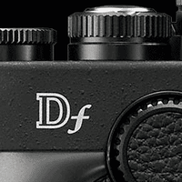 Nikon Df – The Past is the Future