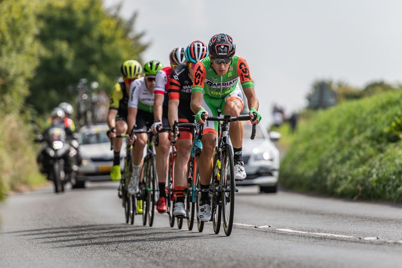 Cycling Tour of Britain 2018