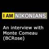 Monte Comeau (BCRose) Interview