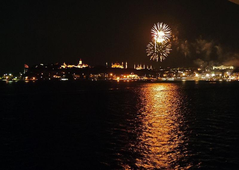Istanbul Celebration
