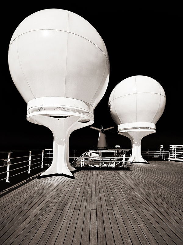 Cruise Ship #1