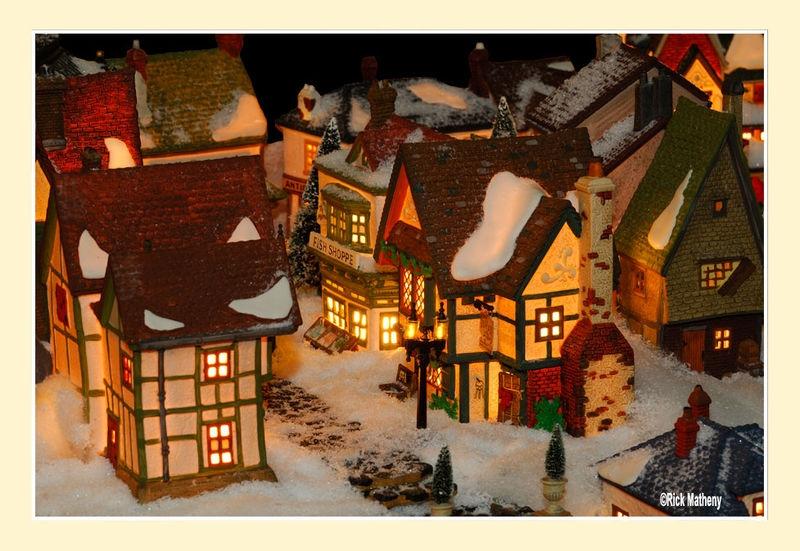 Dickens Village2