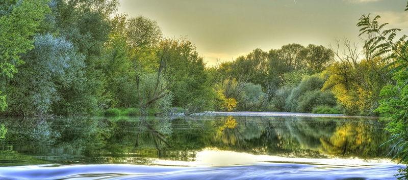 The Korana River