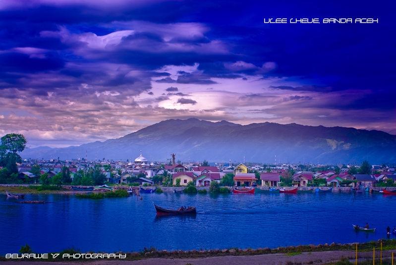 Ulee Lheue Port
