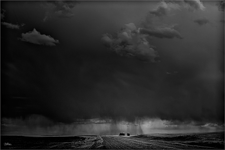 Prairie Spring Storm