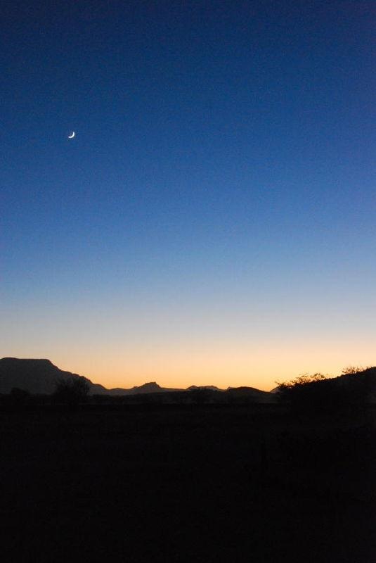 Damara sunrise 06.27