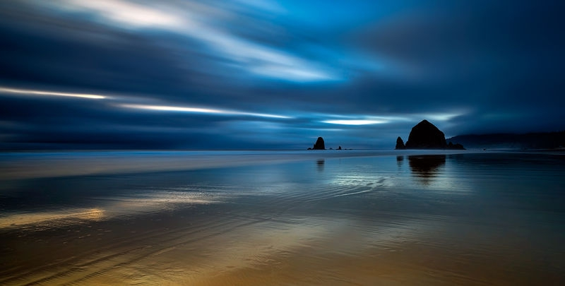 Dreamy Cannon Beach