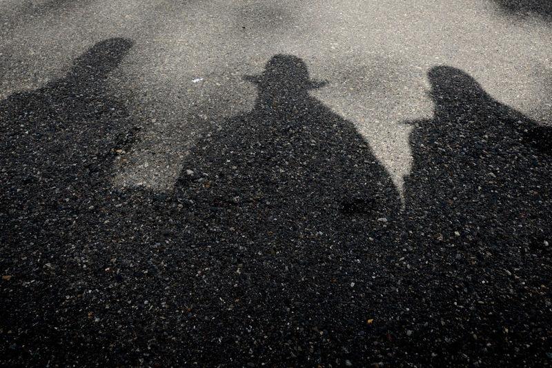 The Three Amigos at the Mud Volcano