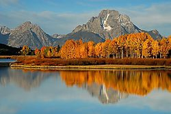 Grand Tetons Color o... (ericbowles)