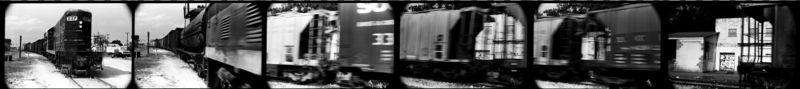 Train No More