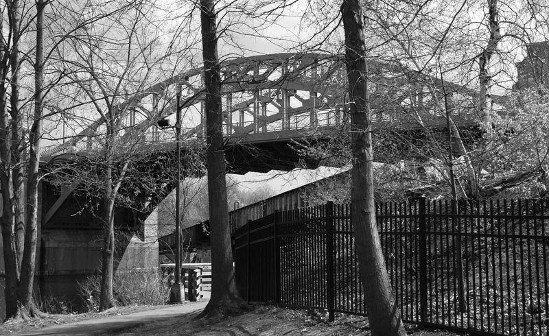 BU Bridge