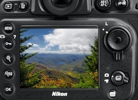 Nikon D800 - Hands-On Review
