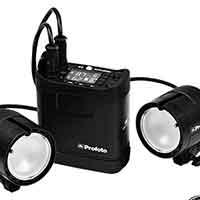 Profoto B2 AirTTL Off-Camera Flash Location Kit Review