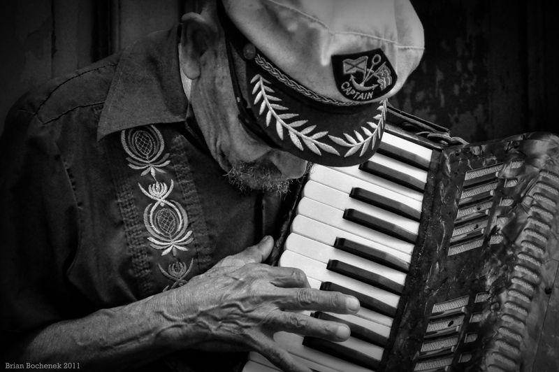 The Sweet Sounds of Old San Juan