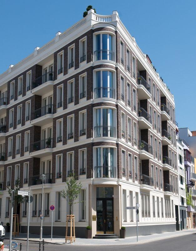 Living Bauhaus Berlin