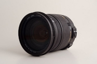 Sigma 17-50mm F2.8 EX DC OS HSM Review