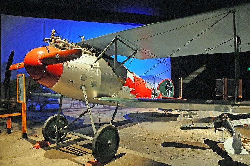 Albatros D.Va (L24)