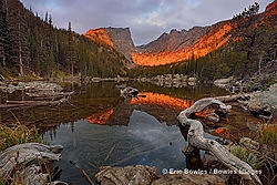 Dream Lake Sunrise /ericbowles/