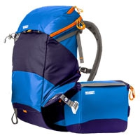 Mindshift Gear Rotation 180° Panorama - Bag Review