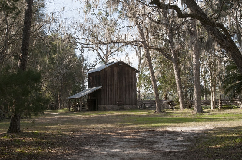 Tobacco Barn Original