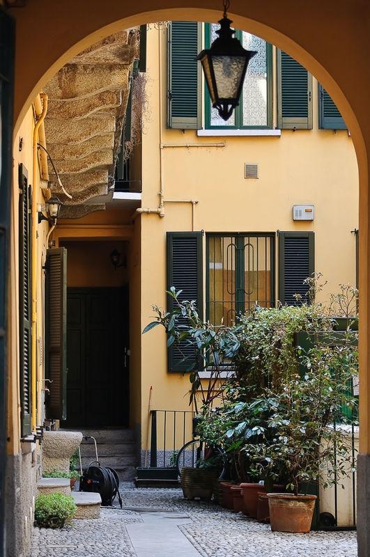 Mailand Milano