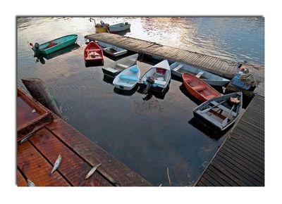 Bait Dock