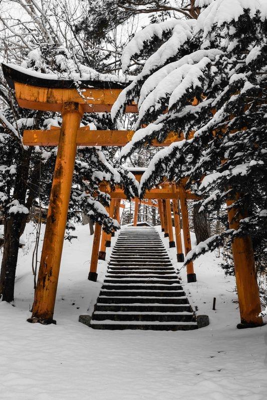 Takeyama Pass