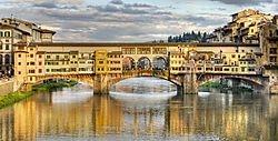 Ponte Vicchio, Flore... (billybean)