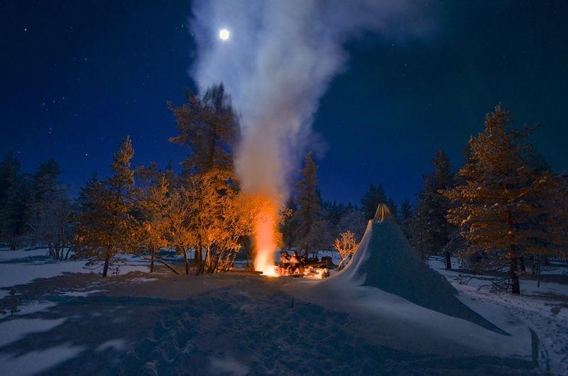Lapland Camp