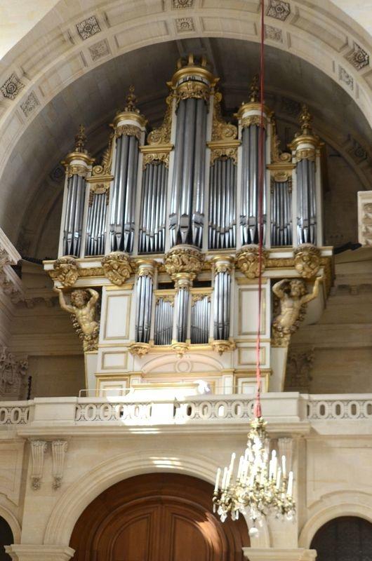 Eglise de Les Invalides