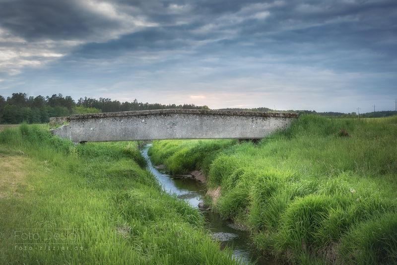 little bridge