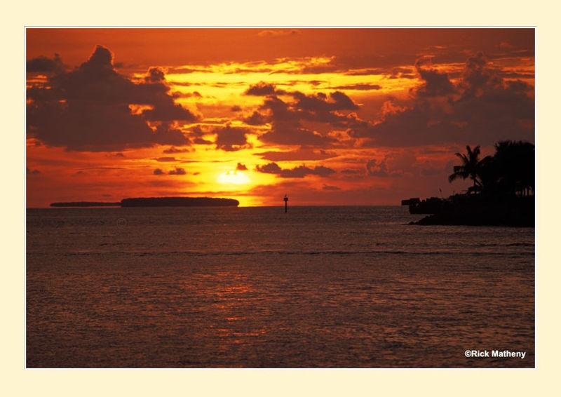 Key West Sunset5