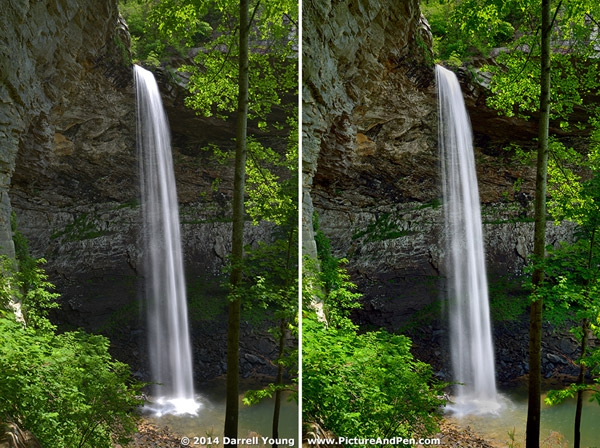 Why Post Process RAW Images?