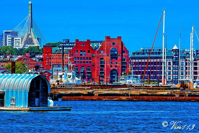 Harbor Works