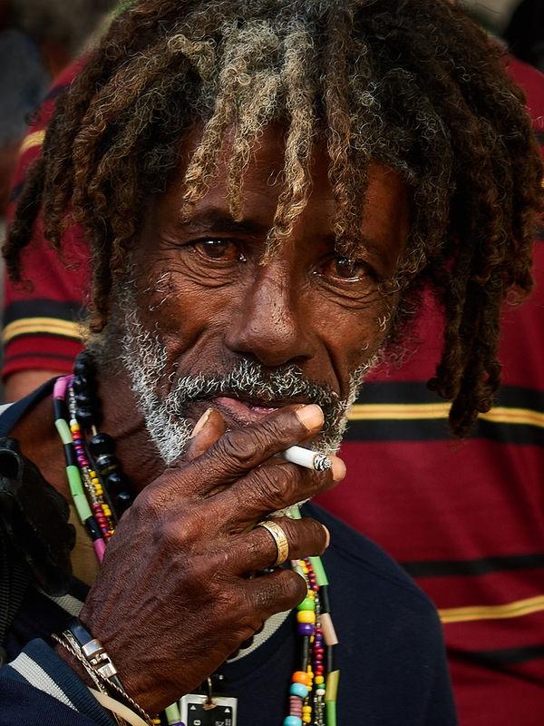 Jamaican of Havana