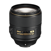 The AF-S Nikkor 105mm f/1.4E ED IF – User Review