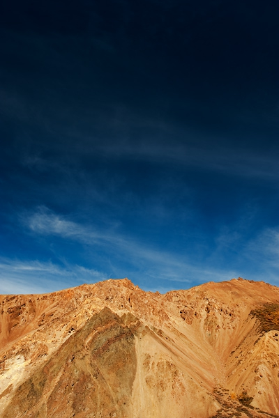 Impressionist Hills