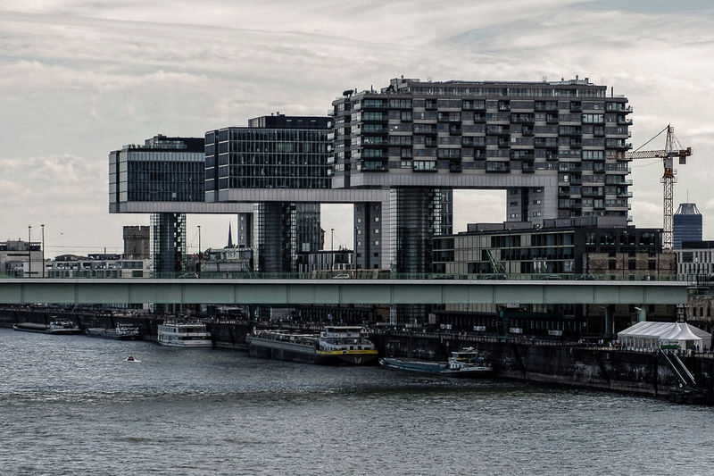 Köln Kranhaus