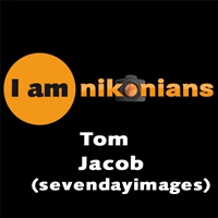 I Am Nikonians – Tom Jacob (sevendayimages) Interview