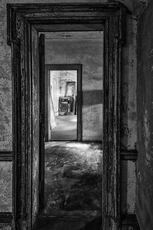 Doorways_Ellis Island_1