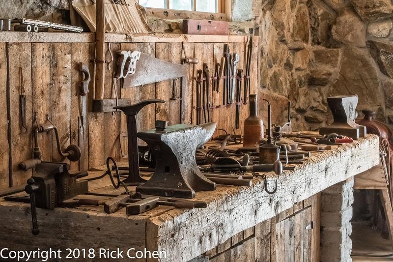 Ranch Workbench 1