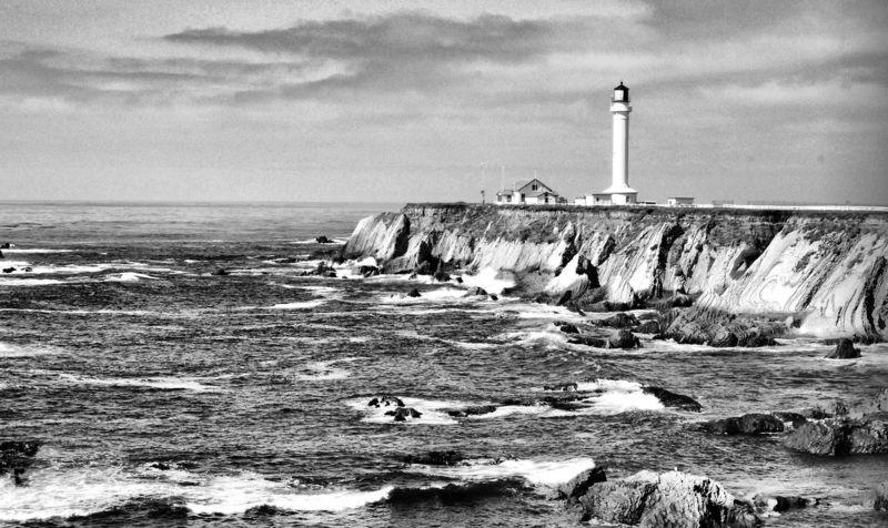 NorCal Coastline