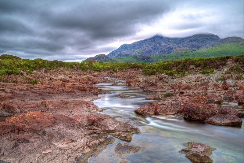 Skye River