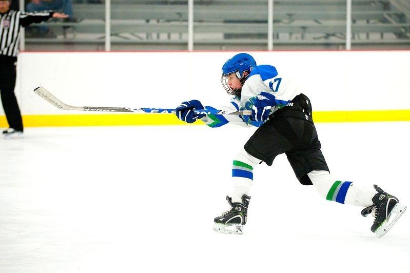 Minnesota Youth Hockey