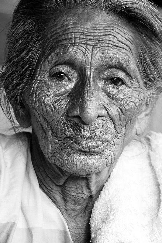 Honduran Woman