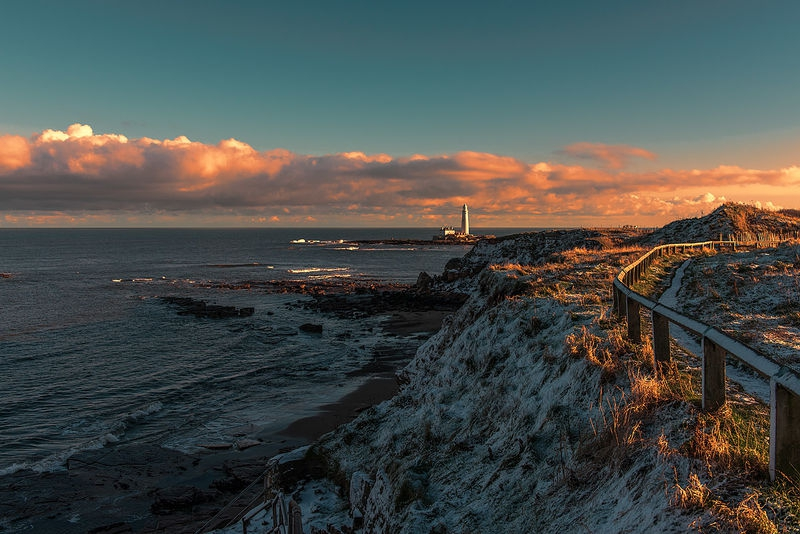 S t Marys Lighthouse Whitley Bay